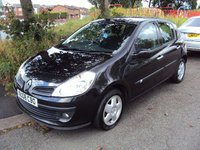 2008 RENAULT CLIO 1.1 EXPRESSION 16V TURBO 5d 100BHP £1990.00