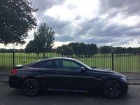 2014 BMW M4 3.0 2d AUTO 426 BHP £41000.00