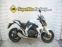 2011 61 HONDA CB1000R  £4991.00