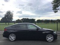 2009 BMW 5 SERIES 4.4 550I SE GRAN TURISMO 5d AUTO 403 BHP £15995.00