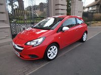 USED 2015 15 VAUXHALL CORSA 1.2 STING 3d 69 BHP *FINANCE ARRANGED*PART EXCHANGE WELCOME*