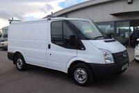 2012 FORD TRANSIT 2.2 260 LR 1d 99 BHP £7595.00