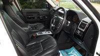 USED 2012 12 LAND ROVER RANGE ROVER VOGUE VOGUE 4.4TDV8  FANTASTIC CONDITION. REAR DVD. JUST HAD £1200 SERVICE. FINANCE FROM £428 MONTH. 8 SPEED