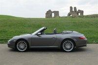 2007 PORSCHE 911 3.6 CARRERA 2 2d 325 BHP £25000.00