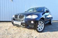 2008 BMW X5 3.0 D M SPORT 5d AUTO 232 BHP £17995.00