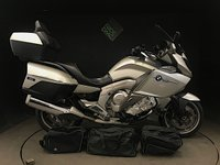 2011 BMW K1600GTL E 2011, FSH. JUST SERVICED. GREAT CONDITION. 27815 MILES £8999.00