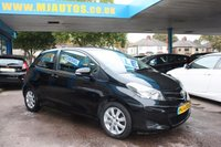 USED 2013 13 TOYOTA YARIS 1.4 D-4D TR 3dr 89 BHP Great Fuel Economy, LOW Road Tax