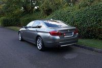 USED 2011 60 BMW 5 SERIES 2.0 520D SE 4d AUTO 181 BHP
