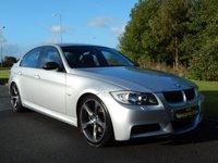 2006 BMW 3 SERIES 3.0 330D M SPORT 4d 228 BHP £8990.00