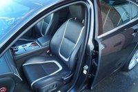 USED 2011 11 JAGUAR XF 2.2 D PORTFOLIO 4d 190 BHP 2 OWNERS+FJSH+DIESEL+REVERSE CAMERA