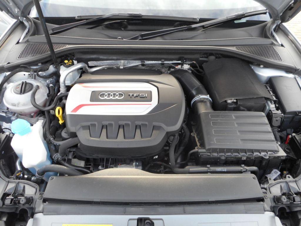 Audi 2015 audi s3 specs : 2015 Audi A3 S3 Sportback Quattro Nav £27,990