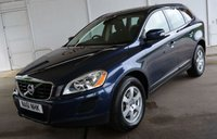USED 2011 61 VOLVO XC60 2.4 D5 ES AWD 5 DOOR 6-SPEED 212 BHP