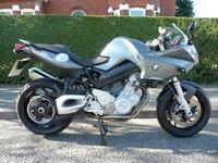 2007 BMW F SERIES  F 800 S  £3195.00