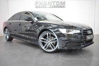 2012 AUDI A6 2.0 TDI S LINE 4d AUTO 175 BHP £16790.00