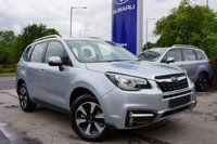 USED 2016 SUBARU FORESTER FORESTER 2.0D XC EX DEMO -1st Year Free Service
