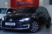2015 VOLKSWAGEN GOLF 1.4 TSI GTE 5d DSG AUTO 148 BHP / 204 BHP £19943.00