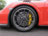 USED 2016 16 PORSCHE 911 4.0 GT3 RS PDK 2d AUTO 494 BHP