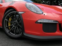 USED 2016 16 PORSCHE 911 4.0 GT3 RS PDK 2d AUTO 494 BHP