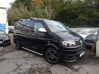 USED 2011 61 VOLKSWAGEN TRANSPORTER 2.0 T30 TDI KOMBI 1d 140 BHP NO VAT NATIONALLY PRICE CHECKED DAILY