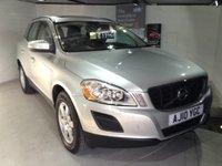 2010 VOLVO XC60 2.4 D5 SE AWD 5d AUTO 205 BHP £12750.00