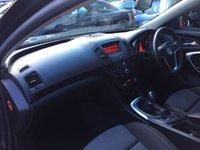 USED 2011 11 VAUXHALL INSIGNIA 2.0 SRI CDTI 5d 158 BHP