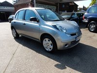 USED 2009 59 NISSAN MICRA 1.5 VISIA DCI 5d 85 BHP GREAT LITTLE CARS AND VERY CHEAP TO RUN
