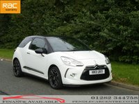 2011 CITROEN DS3 1.6 E-HDI DSTYLE PLUS 3d 90 BHP £SOLD