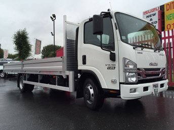 View our ISUZU FORWARD