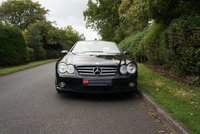 USED 2007 MERCEDES-BENZ SL 5.4 SL55 AMG 2d AUTO 517 BHP