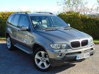 2005 BMW X5 3.0 D SPORT 5d AUTO  £6876.00