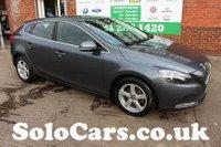2012 VOLVO V40 1.6 D2 SE NAV 5d 113 BHP £8299.00