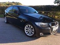 2009 BMW 3 SERIES 2.0 318I SE 4d 141 BHP £6295.00