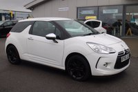 2010 CITROEN DS3 1.6 HDI BLACK AND WHITE 3d 90 BHP £6195.00