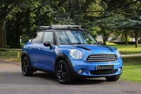 2013 MINI COUNTRYMAN 1.6 COOPER D ALL4 5d 112 BHP £12740.00