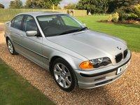 2000 BMW 3 SERIES 2.8 328I SE 4d 190 BHP £3750.00