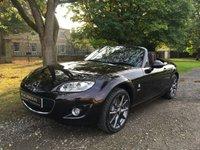 2012 MAZDA MX-5 2.0 I ROADSTER VENTURE EDITION 2d 158 BHP £12950.00