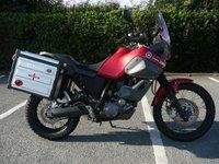 2010 YAMAHA XT 660cc XT 660 Z TENERE  £4195.00