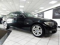 2011 BMW 3 SERIES 330D SE AUTO £13475.00