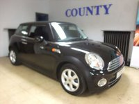 2010 MINI HATCH COOPER 1.6 COOPER D 3d 108 BHP £6250.00