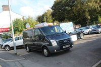 2010 FORD TRANSIT 2.2 T 260 S TREND 115 BHP £5990.00