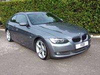 2006 BMW 3 SERIES 3.0 335I SE 2d 302 BHP £7995.00
