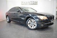 2011 BMW 7 SERIES 3.0 730D SE 4d AUTO 242 BHP £14990.00