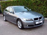 2009 BMW 3 SERIES 2.0 318I ES 4d 141 BHP £5975.00