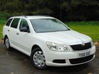 2010 SKODA OCTAVIA 1.6 S TDI CR 5d 104 BHP £5690.00