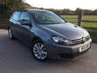 2011 VOLKSWAGEN GOLF 2.0 SE TDI 5d 138 BHP £7995.00