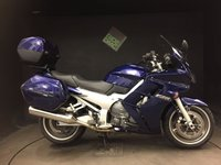 2004 YAMAHA FJR 1300 ABS. THE CLEANEST FJR YOU WILL FIND. 10K MILES. 54 REG £5499.00