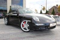 2006 PORSCHE 911 3.8 CARRERA 2 S 2d 355 BHP £23989.00