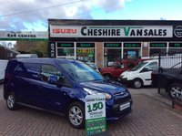 2015 FORD TRANSIT CONNECT 1.6 240 LIMITED L2 LWB  115 BHP AIR CON £13995.00