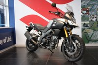 USED 2016 66 SUZUKI DL 1000 V-STROM GREY PRE REGISTERED 66 PLATE GV66-MFZ ***