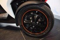 USED 2016 16 PEUGEOT METROPOLIS 400 RS, WHITE, EX DEMO!